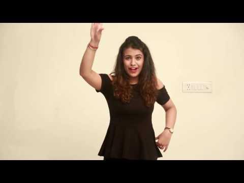 Govinda Style Wedding Choreography!
