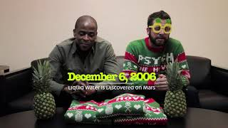 Psych: The Movie | Message to Psych-Os from James and Dulé