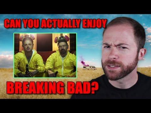 Can You Actually Enjoy Breaking Bad? | Idea Channel | PBS Digital Studios