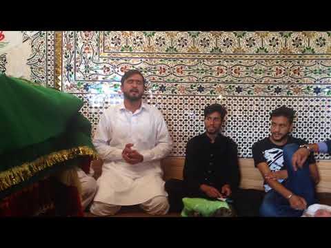 Manzar Fizzah E Dahr Main Sara Ali a.s ka ha