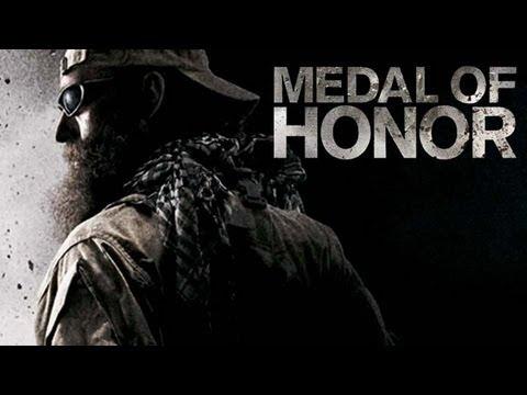 Medal of Honor (2010) HD en Español \ Misión 1 / ENB Series