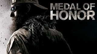 Medal of Honor (2010) HD en Español \ Misión 1 / ENB Series
