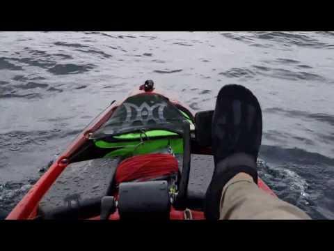 Pescador pilot maiden gulf voyage