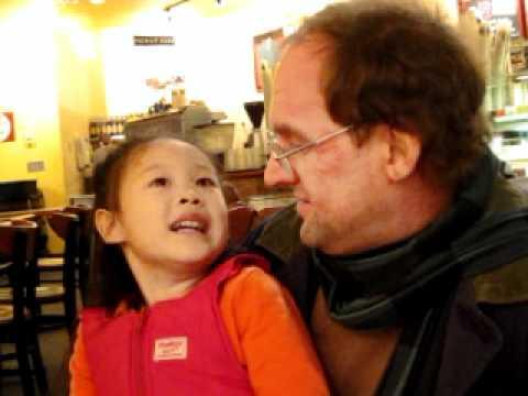 Erin Yuhan Mei -- silly story w/ Ulcle Proffesor