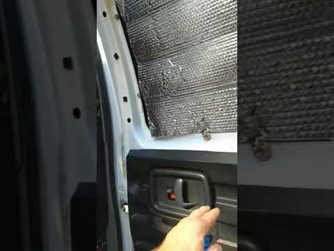 Repeat chev s10 SAS swap-astro van steering box explained by