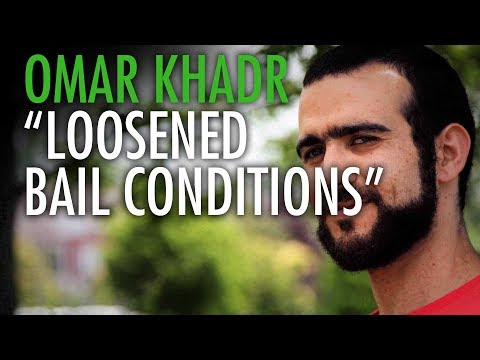 Omar Khadr petitions for contact with pro-terror sister