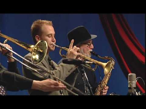 Manhattan Jazz Orchestra -THE SHADOW OF YOU SMILE