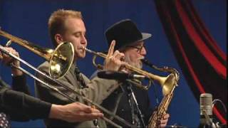 Manhattan Jazz Orchestra -  THE SHADOW OF YOUR SMILE
