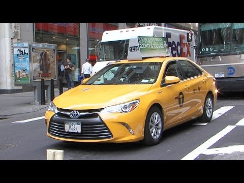New York's Taxi Kingpin Wins a Round in Court over Taxi Medallions