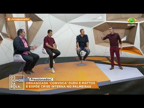 Os Donos Da Bola - 30/05/2018 – Parte 1