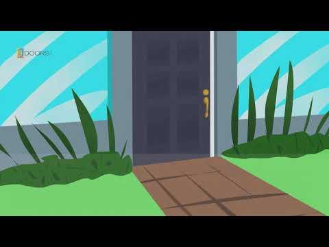 Wooden Front Doors in Van Alstyne