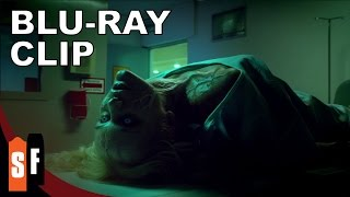"Species IV: The Awakening (2007) - Clip ""Another X-Ray"" (HD)"