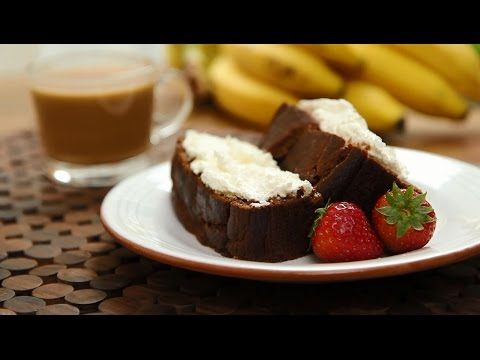 Gluten-Free Recipes - How To Make Gluten-Free Banana Bread