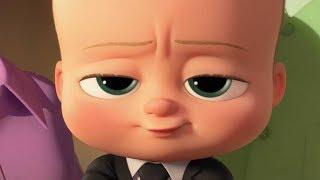 キュートでキメキメ!この赤ちゃん一体何者!?映画『ボス・ベイビー』本編映像 thumbnail