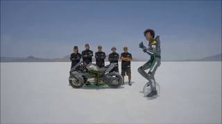 KAWASAKİ H2  TOP SPEED RECORD 0 400km h 26 Second   Top Speed H2R World Record