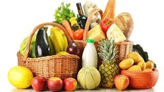 Смешанная диета, вегетарианство, сыроедение - что лучше?