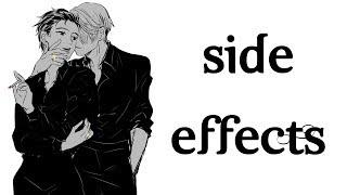 Nightcore - Side Effects [male]