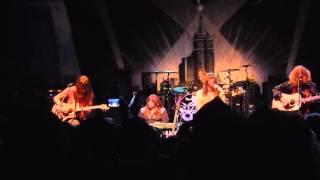 Tesla Paradise(Live 2/19/16)