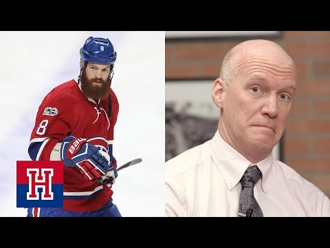 What to make of the Canadiens' moves   HI/O Show