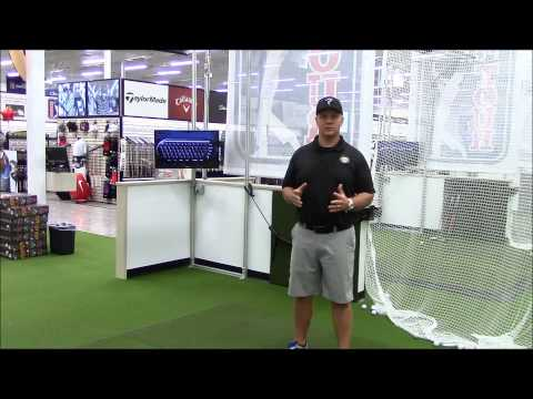 1 Stretch and 1 Exercise for Shoulder Pain in Your Golf Swing