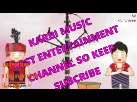 rock rak karbi rock band song on karbi music entertainment