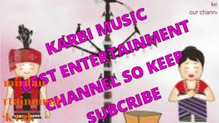 rock rak karbi rock band song on karbi music entertainment