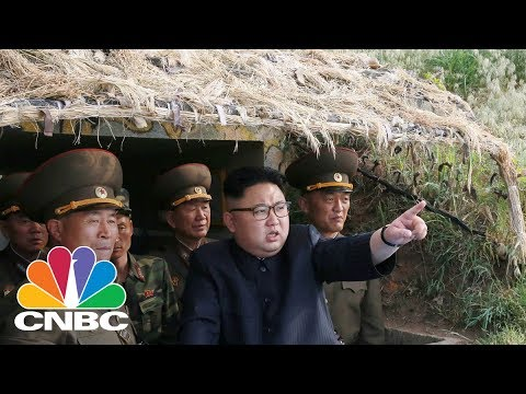 North Korea Accuses US Authorities Of 'Mugging' Its Diplomats At JFK | CNBC