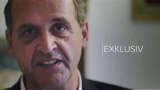 Florian Homm spricht Klartext: Unter Handelskrieg leidet der kleine Mann