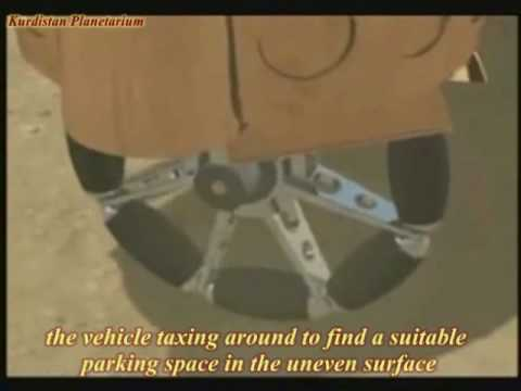 The Spaceships of Ezekiel P1