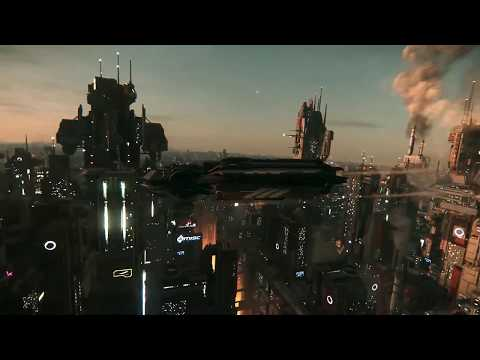 Star Citizen | CitizenCon 2017 Gameplay Demo
