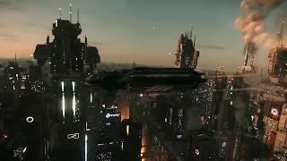 Star Citizen | CitizenCon 2017 Gameplay Demo