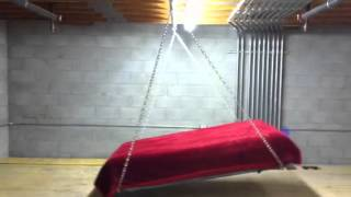 Swinging Bed For Sale...
