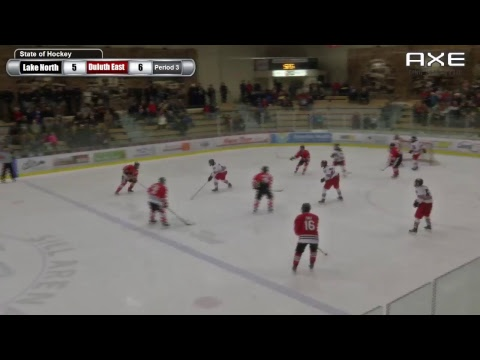 Lakeville North vs