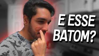 QUE MARCA DE BATOM É ESSA LUCAS? 😨(FERROU) thumbnail