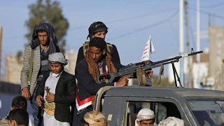 أخبار عربية - الحوثيون يعتقلون عشرات المدنيين في محافظات عدة بـ #اليمن