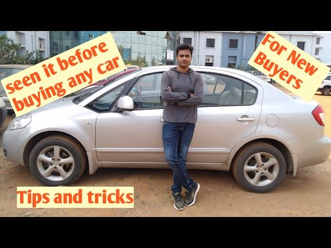Car buying tips and tricks for New car buyers in Hindi | Automobile Gyaan |