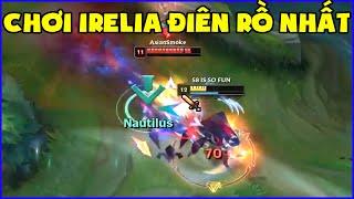 Đây chính là người chơi Irelia điên rồ nhất mà bạn từng chứng kiến, TOBIAS = FAKER 2.0