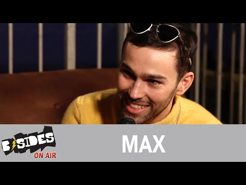 MAX Talks New Album, Plans For A Family