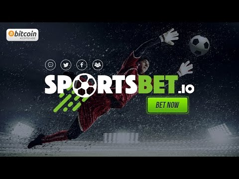 Demonstrate how easy the sign-up procedure at Sportsbet.io