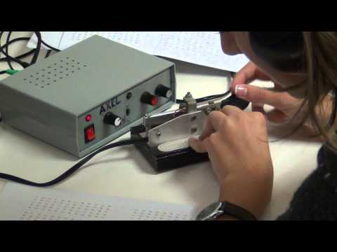 High Speed Telegraphy Transmission