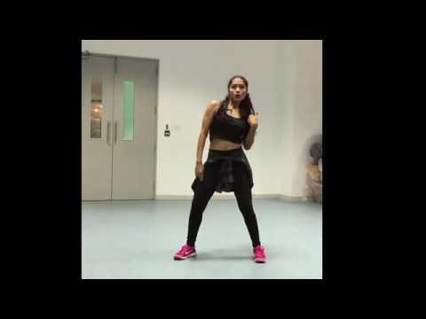 The Break Up Song | Aye Dil Hai Mushkil | Bollywood Dance Routine | Choreography by Sonali