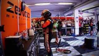 Egy feledhetetlen vasárnap: WTCC Michelisz Norbert Hungaroring