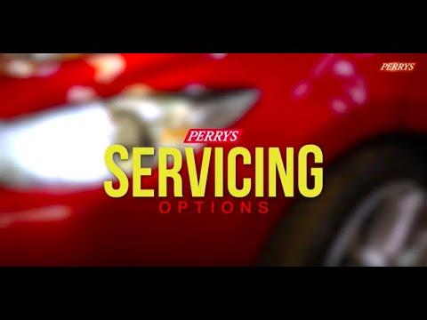 Car Servicing Explained | Interim, Annual & Manufacturer Services