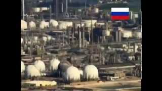 Газовая война США. Украина -