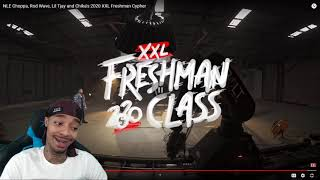 FlightReacts To All 2020 XXL Freshman Cypher!