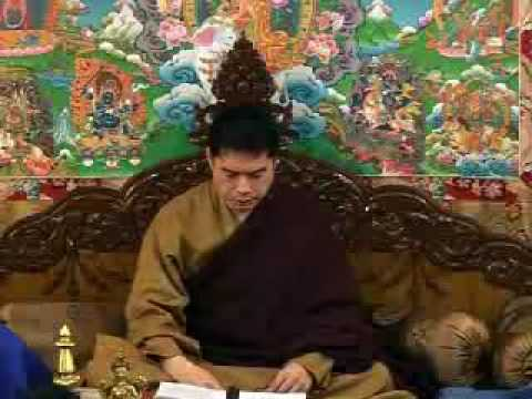 Tsem Rinpoche remembers his Root Guru Kyabje Zong Rinpoche