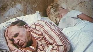 Дача - 1973 - семейное бытовое фрагмент художественного фильма