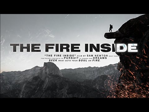 The Fire Inside | Cinematic Travel Film