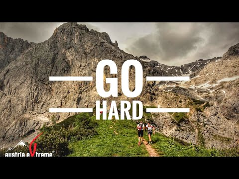 2017 - Motivational # 5 - Go Hard!  -- sztri
