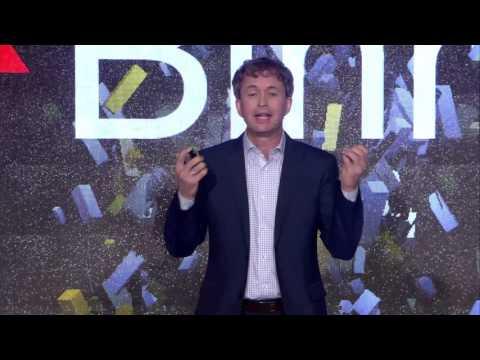 Personalized Medicine - Going for the Sure Cure | Jos Joore | TEDxBinnenhof